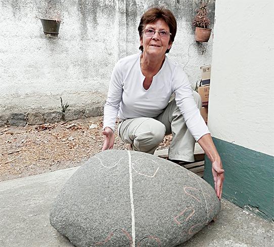 Das Rätsel der leuchtenden Magnetsteine von LaManá… Vermächtnis der Götter?
