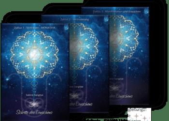 Die 36 Schritte des Erwachens – mit Begleitung